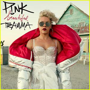 Pink's 'Beautiful Trauma' Stream, Lyrics, & Download - Listen Now!