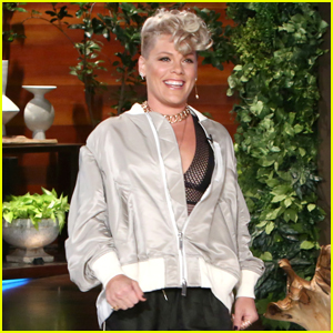 Pink Spills On Her Daughter's Response to Her Touching MTV VMAs Speech