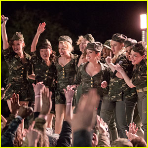 'Pitch Perfect 3' Trailer Reunites the Bellas - Watch Now!
