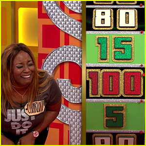 'Price Is Right' Contestants Get Five $1.00 Spins in a Row, Break a Record! (Video)
