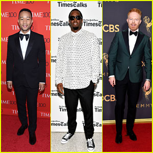 John Legend, Diddy, Jesse Tyler Ferguson & More Stars Fire Back at Donald Trump Over NFL Protest Comments!