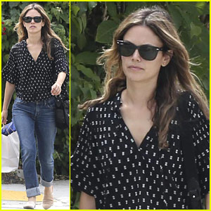 Rachel Bilson Emerges After Hayden Christensen Split News