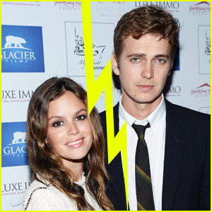 Rachel Bilson & Hayden Christensen Split After 9 Years Together (Report)