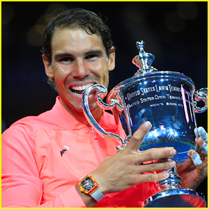 Rafael Nadal Wins 16th Grand Slam Title at US Open!