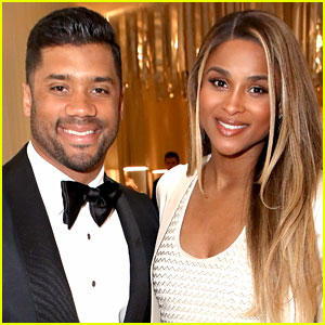 Russell Wilson Did Something Incredible for Wife Ciara on Their Date Night