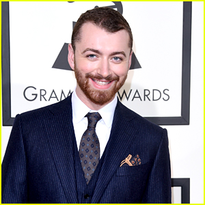 Sam Smith Announces New Single 'Too Good At Goodbyes'!