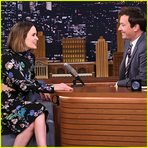 Sarah Paulson's Impressions Are Insanely Impressive (Especially Her Holly Hunter) - Watch Now!
