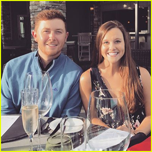 Scotty McCreery Gets Engaged to Longtime Love Gabi Dugal!