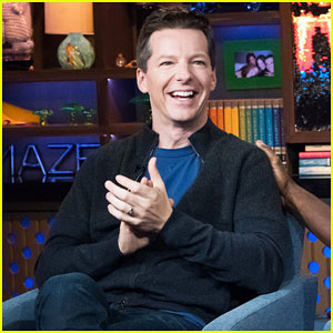 Sean Hayes On Working with Debbie Reynolds On 'Will & Grace': 'Very Dirty Woman in the Best Way'