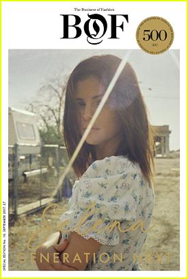 Selena Gomez 'Felt Violated' By the Paparazzi As a Teen