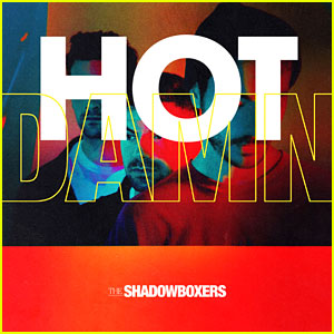 The Shadowboxers, Justin Timberlake's New Act, Debut New Single 'Hot Damn!' (Exclusive Premiere)