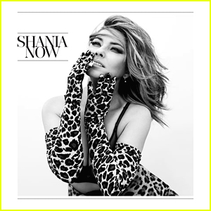 Shania Twain: 'Now' Album Stream & Download - Listen Now!