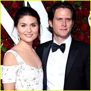 Steven Pasquale & Hamilton's Phillipa Soo Are Married!