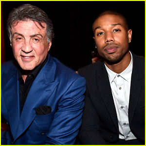 Sylvester Stallone Reveals He Will Shoot 'Creed 2' in 2018!
