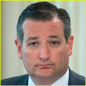 Celebrities React to Ted Cruz's Explicit Twitter Scandal