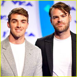 The Chainsmokers Apologize for Insensitive Joke About China