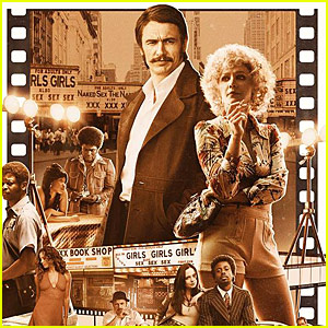 'The Deuce' Renewed for Season Two at HBO!
