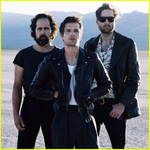 The Killers: 'Wonderful Wonderful' - Stream & Download!