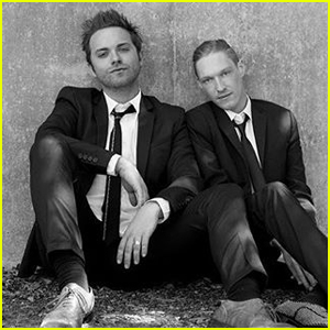 Thomas Dekker Introduces His Husband to Fans, Shares Wedding Photos!