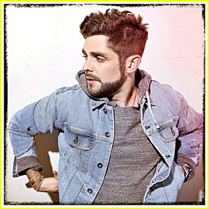Thomas Rhett: 'Life Changes' Album Stream & Download - Listen Now!