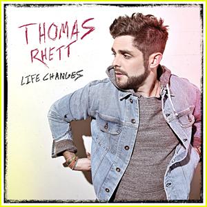Thomas Rhett: 'Life Changes' Stream, Download, & Lyrics - Listen Now!