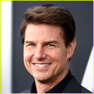 Tom Cruise Provides Update After Scary On-Set Stunt Injury