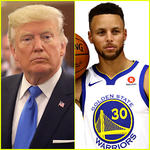 Trump Uninvites Golden State Warriors to White House, Team Will Instead Promote Equality in DC