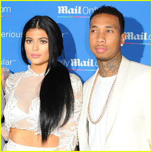 Tyga Responds to Kylie Jenner Pregnancy News