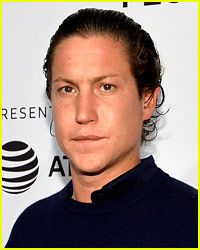 Heidi Klum's Ex Vito Schnabel Busted for Mushrooms at Burning Man