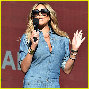 Wendy Williams Denies Allegations of Husband Having an Affair: 'I Stand By My Guy'!