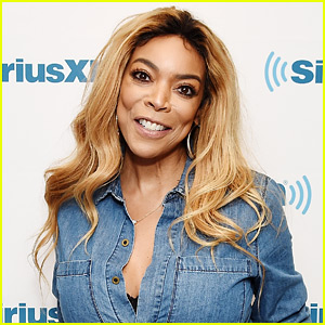 Wendy Williams Responds to Bikini Photos, Is Proud of Her Body