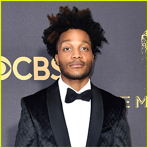 Who is the Emmys 2017 Announcer? Meet Jermaine Fowler!