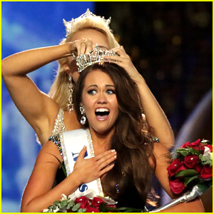 Who Was Crowned Miss America 2018?
