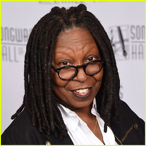 Whoopi Goldberg Reveals the Reason She Didn't Leave 'The View'