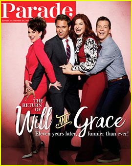 Megan Mullally Originally Auditioned to Play Grace on 'Will & Grace'!