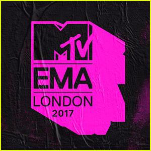 MTV EMA 2017 Nominations - Full List Revealed!