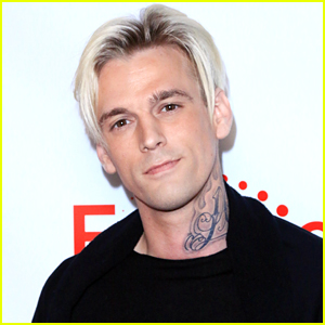 Aaron Carter Re-Enters Rehab One Week After Leaving Treatment