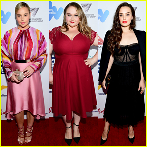 Abbie Cornish, Danielle Macdonald & More Celebrate Aussie Entertainment at Australians in Film Awards 2017!