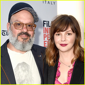 Amber Tamblyn Defends David Cross Amid Charlyne Yi's Racism Accusations