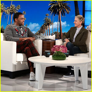 Anthony Anderson Admits He Was Tipsy at Emmys 2017!