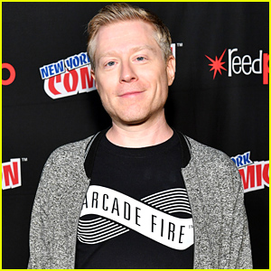 'Star Trek' Star Anthony Rapp Says Kevin Spacey Made a Pass at Him at Age 14