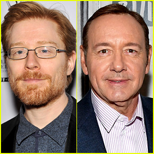 Anthony Rapp Explains Why He Came Forward with Kevin Spacey Story