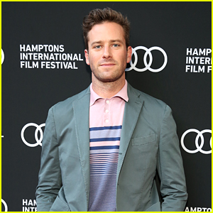 'Call Me By Your Name' Star Armie Hammer Defends His Role on Twitter - See the Tweets!