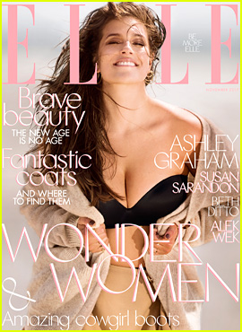 Ashley Graham Reveals How Her Faith Affects Her Career Decisions