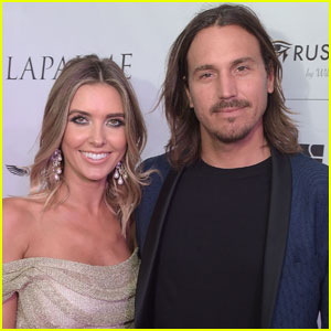 Audrina Patridge & Ex Corey Bohan Reach Agreement in Restraining Order Case