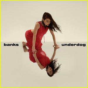BANKS: 'Underdog' Stream, Download & Lyrics - Listen Here!