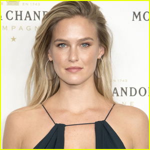 Bar Refaeli & Husband Adi Ezra Welcome Baby Number Two!