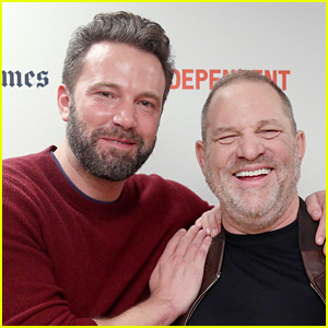 Ben Affleck Releases Statement After Harvey Weinstein Rape Allegations: It 'Made Me Sick'