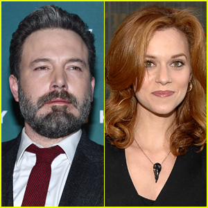 Ben Affleck Apologizes to Hilarie Burton for Groping Incident