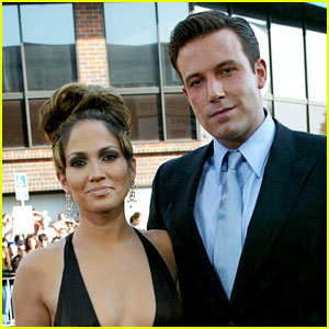 Jennifer Lopez Talks Ben Affleck & Being 'Eviscerated' By Press Over 'Gigli'